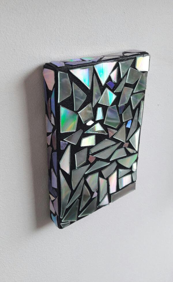 mosaico espelhado