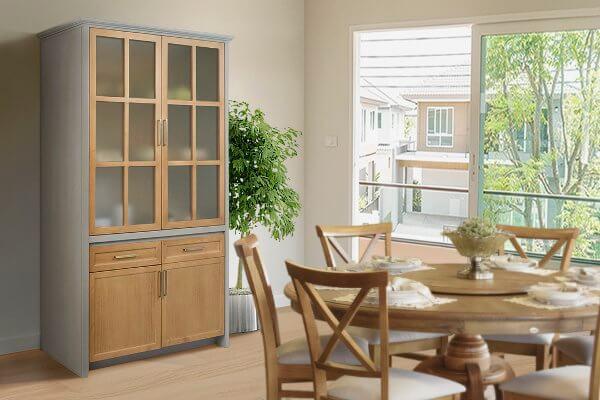 móveis curinga na decoração