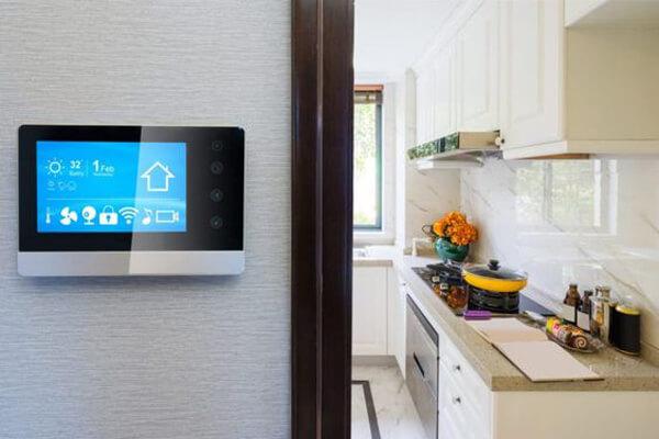 automação residencial tendência 2020