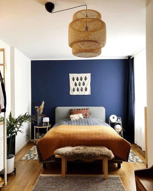 quarto cor pantone 2020 classic blue