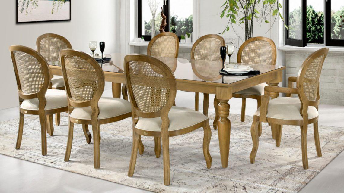cadeira ideal para cada ambiente