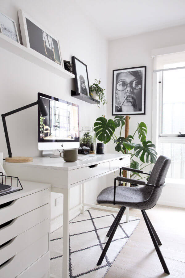 quadros no home office