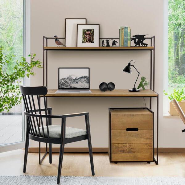 móveis home office