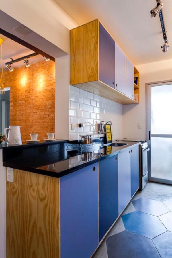 redecorar cozinha