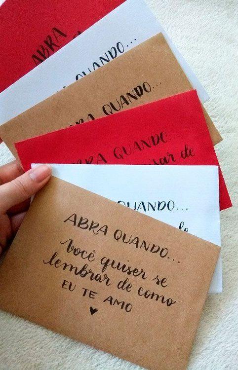 Cartões para lembrar