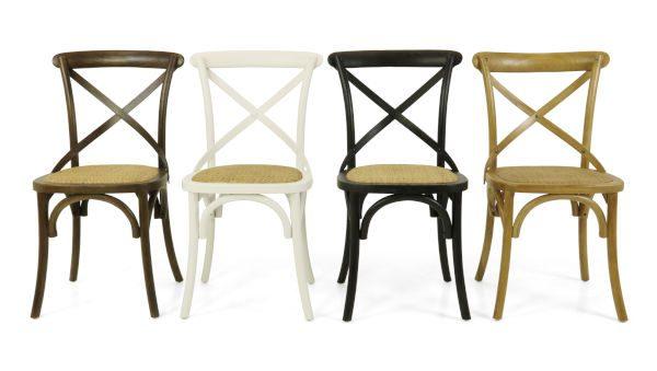 Cadeira Paris diferente cores